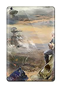Kishan O. Patel's Shop Best New Super Strong Post Apocalyptic Tpu Case Cover For Ipad Mini 2 5500193J19315803