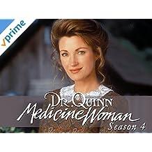 Dr. Quinn Medicine Woman Season 4