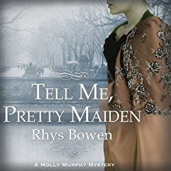 Tell Me, Pretty Maiden