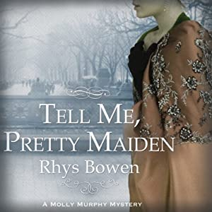 Tell Me, Pretty Maiden Audiobook