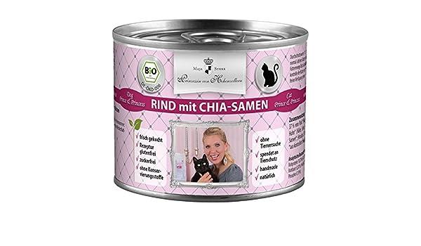 Boswelia Royal Menú - Bio Vacuno con Semillas de Chia Prince y ...