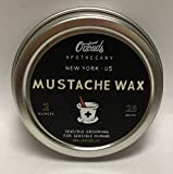 O'Douds - All Natural Bay Rum Mustache Wax (Medium / Firm Hold)