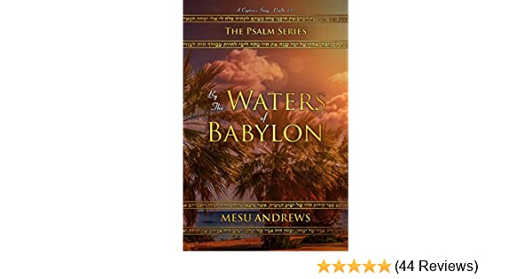 literary devices in by the waters of babylon