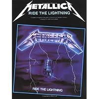 Metallica: Ride the Lightning Guitar (Tab Edition)