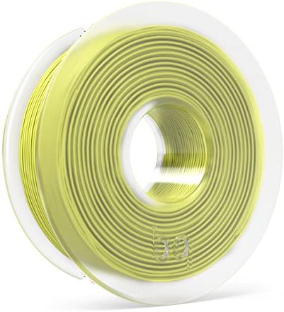 BQ - Filamento PLA de diámetro 1.75 mm, 300 g, Color Sulphur ...