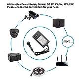 inShareplus 6V Low Voltage Power