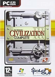 Civilization III: Complete (PC CD) [Importación inglesa]