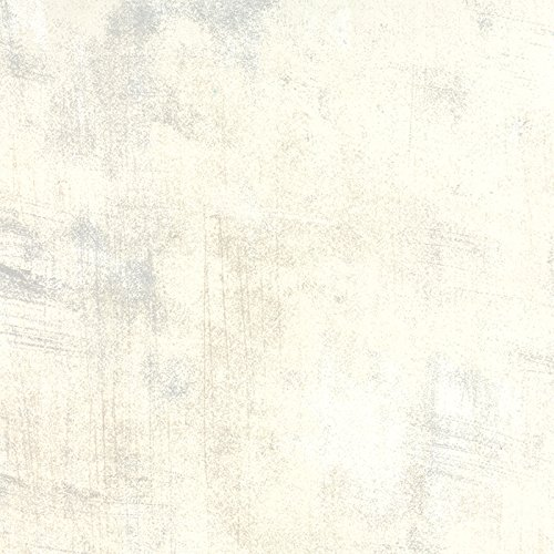 Moda Basic Grey Grunge Creme 108