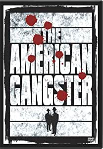 The American Gangster [Import]