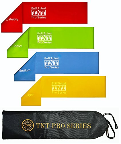 tnt-pro-series-exercise-loop-bands-extra-wide-extra-long-best-resistance-bands-for-legs-set-of-4