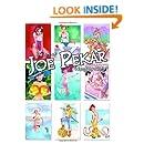 The Art of Joe Pekar: Naughty Girls Hardcover Ed