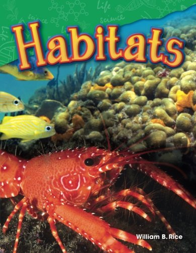 Habitats (Science Readers: Content and Literacy)