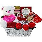 Art Of Appreciation Gift Baskets Friend Teen Gifts