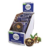 14 Macadamia Luv Superfoods Beegan-Bites - Raw Honey Sweetened Dark Chocolate (20g each)