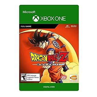 Dragon Ball Z: Kakarot - Xbox One [Digital Code]