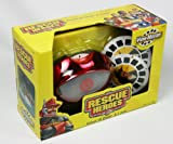 ViewMaster Classic Rescue Heroes Gift Set - Virtual Viewer and Reels