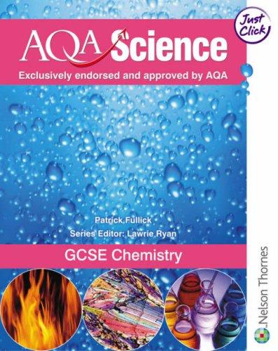 Gcse Chemistry (Aqa Science)