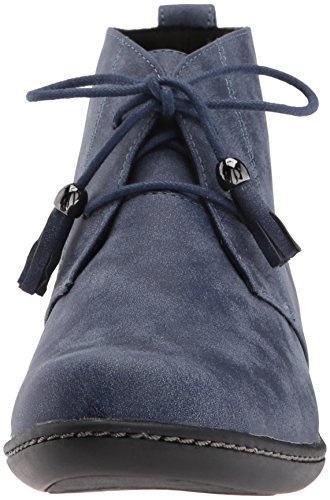 Style Soft Style Navy Navy Evening Soft Nubuck Evening wIIUgnqx4