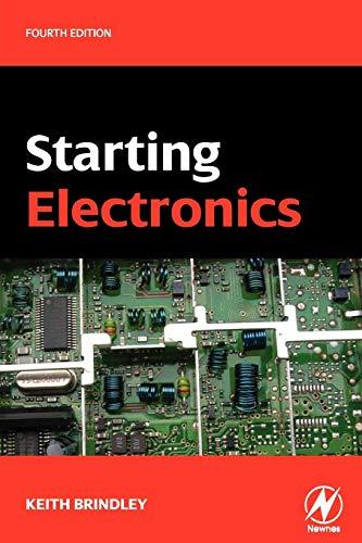 (Starting Electronics)