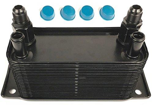 TOPAZ 68004317AA Transmission Torque Converter Oil Cooler for 2003-2009 Dodge Ram Diesel 2500 3500 - Diesel 2009 Dodge