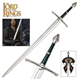 Lord of the Rings Strider Ranger Sword