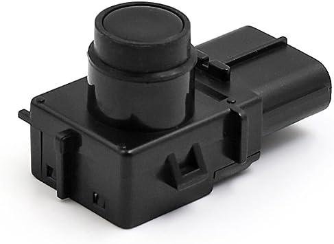 Front Parking Aid Sensor Black 89341-50070 for 07-12 Lexus LS460 LS600H