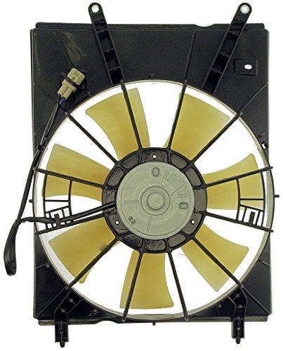 Dorman 620-536 Radiator Fan Assembly