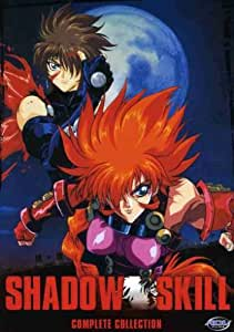 Amazon.com: Shadow Skill: Complete Collection: Shadow ...