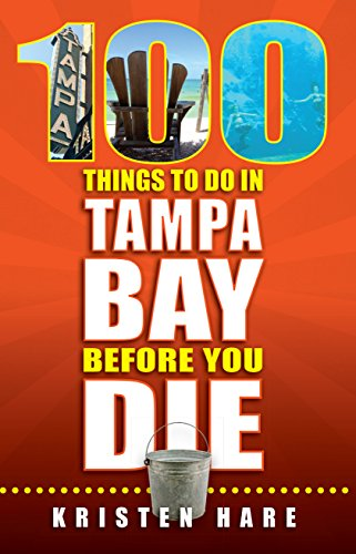 100 Things to Do in Tampa Bay Before You - Tampa Shopping