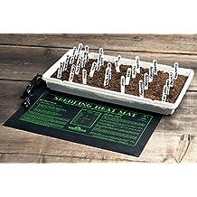 HYDROFARM Seedling Heat Mat, 20 x 48-In.