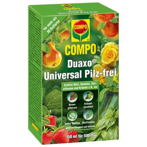 Universal Pilz-frei COMPO Duaxo®, 150 ml