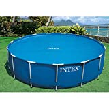Intex Solar Cover for 15ft Diameter Easy Set and