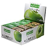 Taste of Nature Apple Snack Bars (16 x 40G)