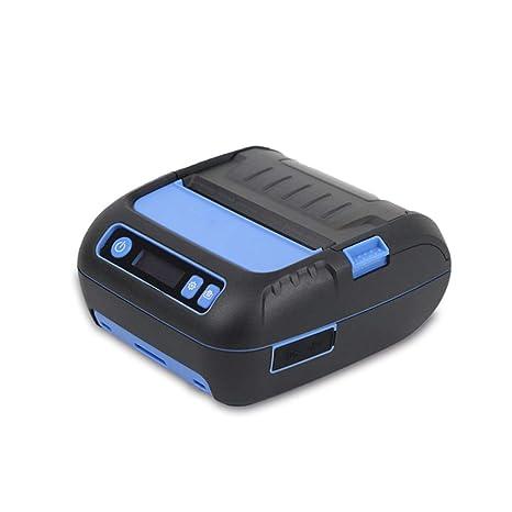 Mouwa Multi-Función De Impresora De Etiquetas, Bluetooth ...