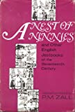 A Nest of Ninnies and Other English Jestbooks of the 17th Century, , 0803207239