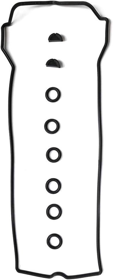 CTCAUTO Valve Cover Gasket Sets Fits M-ercedes-Benz 300CE 300E 300TE C280 C36 AM-G E320 S320 SL320