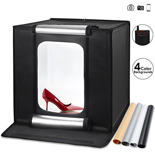 Led Portable Studio Light Kit - 9