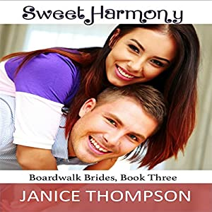 Sweet Harmony Audiobook