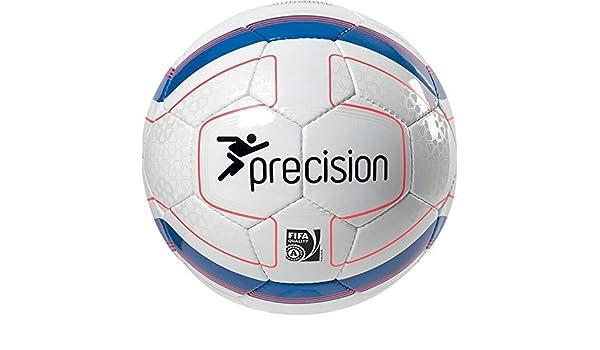 Precision Rosario FIFA aprobado 32 paneles de látex vejiga fútbol ...
