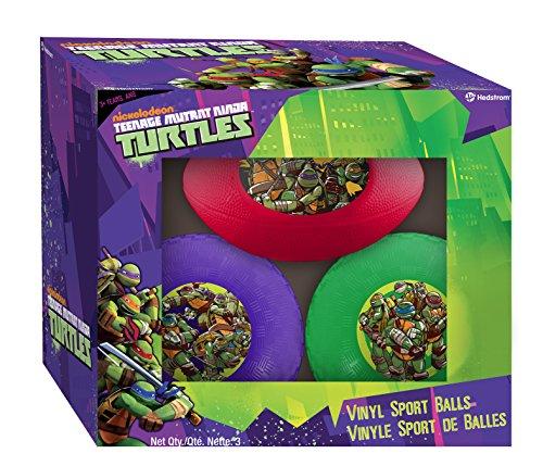 Hedstrom Teenage Mutant Ninja Turtles