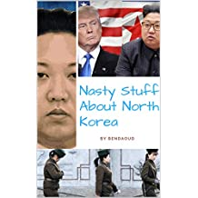 Nasty Stuff About North Korea , Past and Future : The Enemy of My Enemy