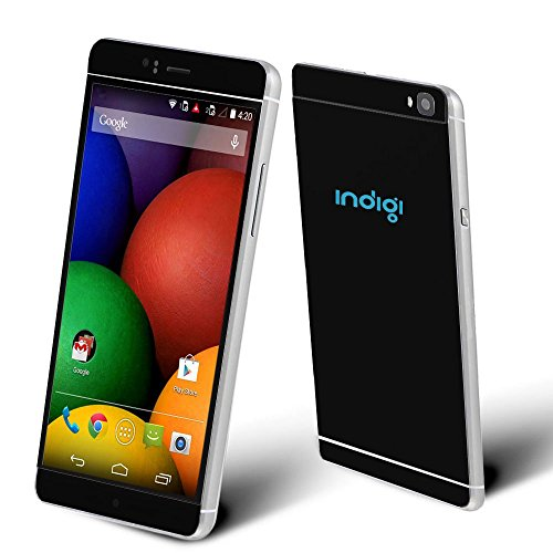 6'' Android 5.1 DuoCore 3G GSM+WCDMA GPS Wireless Cell Smartphone AT&T T-mobile by inDigi