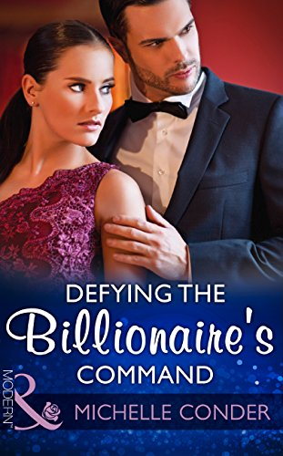 Download PDF Defying The Billionaire's Command