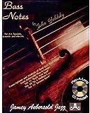 Bass Notes (Book & CD Set)