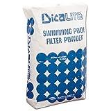 Diatomaceous Earth Pool Filter D.E. 25 LBS.