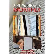 Self-Publishers Monthly, March-April 2014
