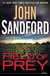 Field of Prey (The Prey Series Book 25)