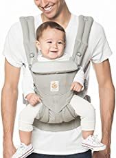 c66f78c1a38 Top 10 Best Infant Baby Carriers   Backpacks Reviews In 2019