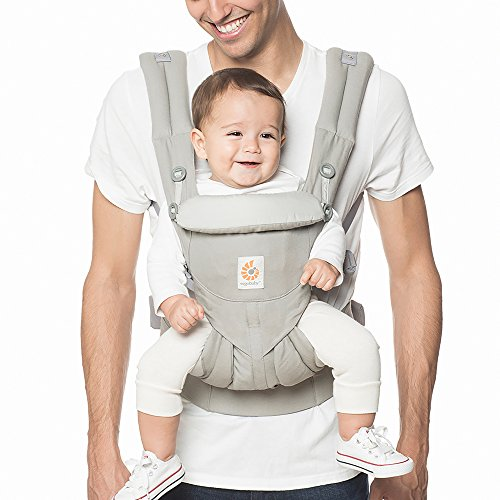 Top recommendation for baby carrier ergo
