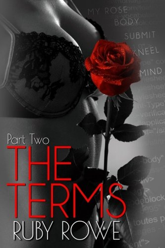 The Terms: Part Two (The Terms Duet) (Volume 2) by CreateSpace Independent Publishing Platform